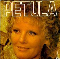 Cover Petula Clark - Petula [1973]
